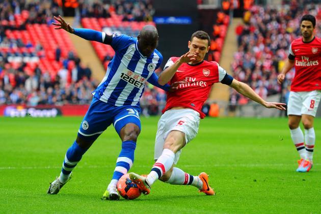 Manchester United's Move for Arsenal Defender Thomas Vermaelen Makes Sense