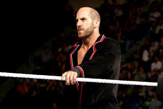 WWE: What Cesaro Could Gain by Joining the Authority