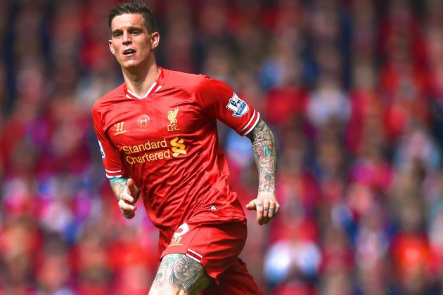 Daniel Agger's Departure from Liverpool Makes Sense for Both Parties