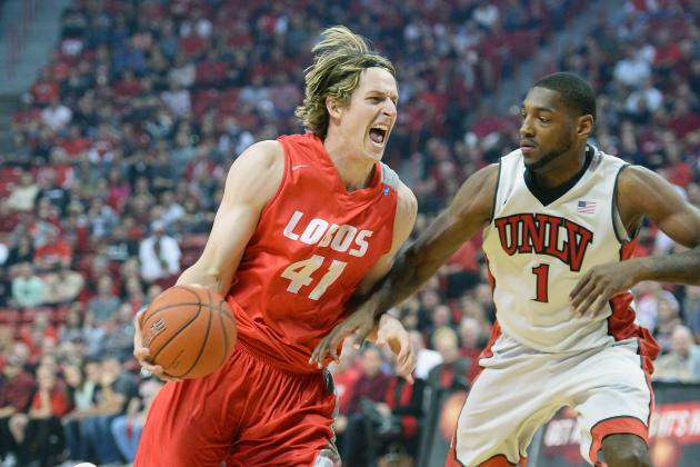 Everything You Need to Know About Chicago Bulls Rookie Cameron Bairstow