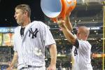 Yankees Somehow Staying in Thick of Playoff Race