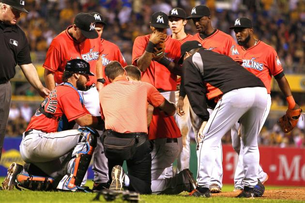 Dan Jennings Injury: Updates on Marlins Pitcher's Head and Return