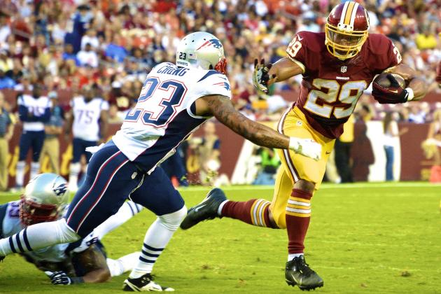 Washington Redskins Flash Impressive Depth Across the Board in Victory over Pats