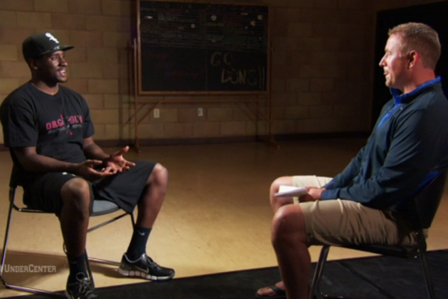Video: Herbstreit with Everett Golson