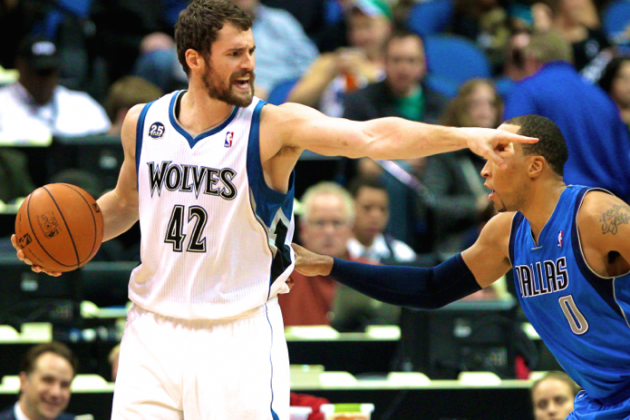 Blockbuster Trade Between Cavs and Wolves Means Kevin Love Is Out of Excuses