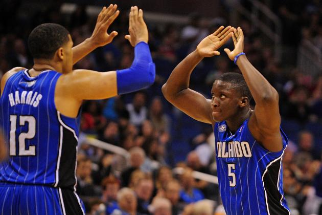 Early Win-Loss Predictions for the Orlando Magic Next Season
