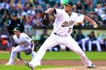 Lester Throws Complete Game Gem, Giving A's All They Hoped For
