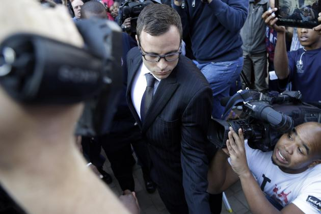 Oscar Pistorius Trial: Live Stream and Latest News on Closing Arguments