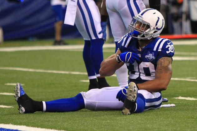 LaRon Landry Must Improve for the Indianapolis Colts to Succeed in 2014