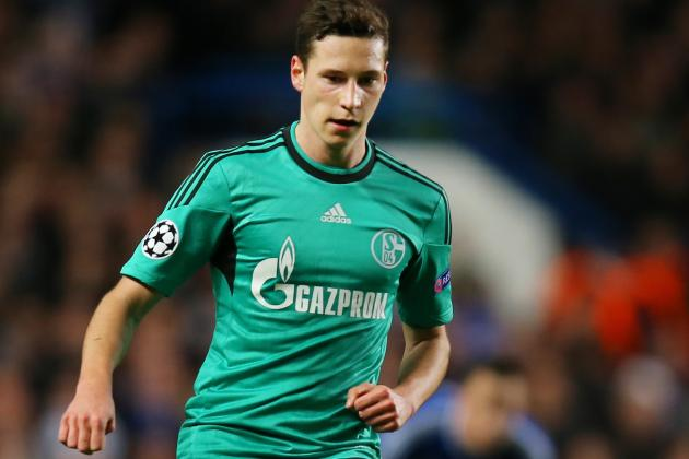 Arsenal Transfer News: Julian Draxler Eyes Big Move, Adrien Rabiot Talks Held