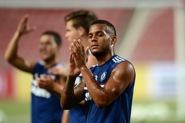 Ryan Bertrand Will Not Play for Chelsea Again