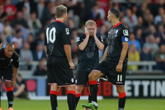 Scholes: Kids Need to Be More Streetwise