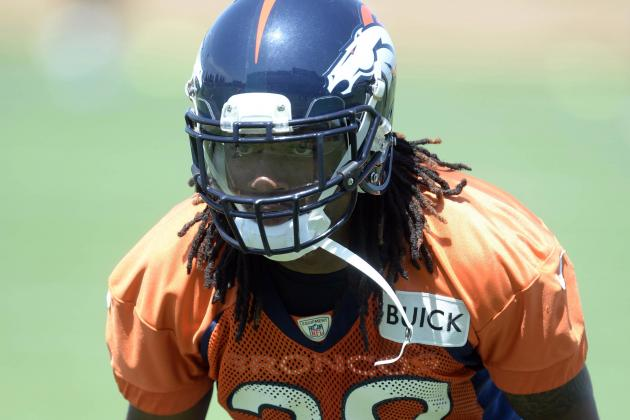 Bradley Roby Plays Against Former Ohio State Teammate Terrelle Pryor