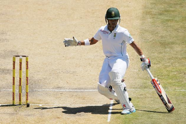 Zimbabwe vs. South Africa, Only Test: Date, Time, Live Stream, TV Info, Preview
