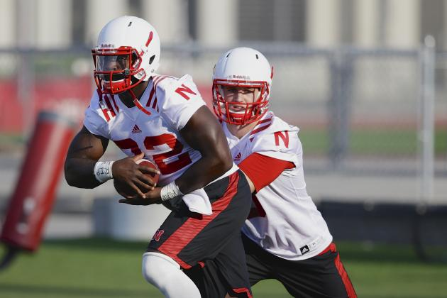 Nebraska Football: Week 1 Fall Camp Stock Report