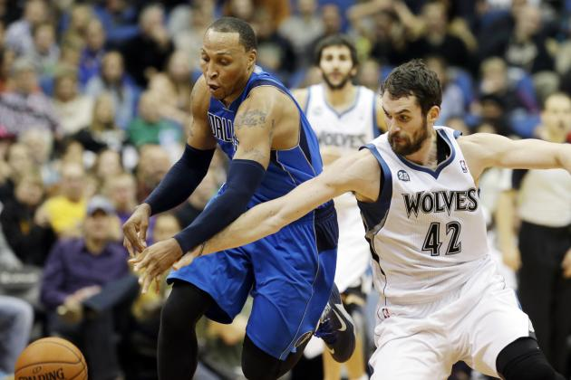 Signing Shawn Marion Now a Necessity for Cavs After Kevin Love Trade