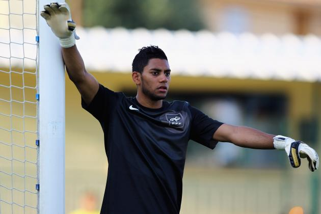 Should Zacharie Boucher Be Liverpool's Pepe Reina Replacement?