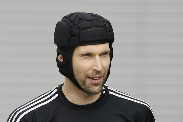 Chelsea Transfer News: Blues Must Resist Petr Cech Sale Amid High Speculation