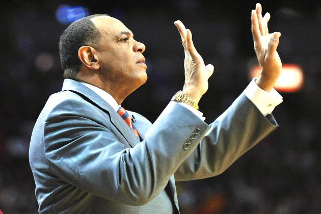 Lionel Hollins Talks Nets' Future, Kevin Love, Team USA, Overseas Hoops and More