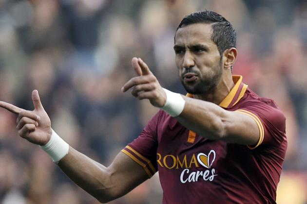 Chelsea Transfer News: Blues Shouldn't Hesitate to Move for Mehdi Benatia