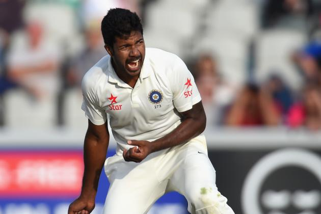 Can India Stop Varun Aaron's Talent as a Fast Bowler Going to Waste?