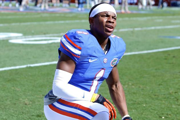 SEC Extra Points with Barrett Sallee: Vernon Hargreaves' Injury, Bama QB Battle