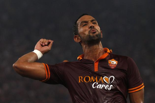 Manchester United Transfer News: Mehdi Benatia Should Be Red Devils' Priority