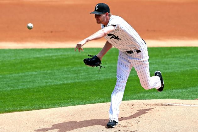 Does Chris Sale Truly Deserve 2014 Cy Young Shot?