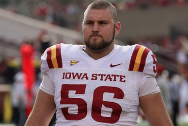 Report: OL Loth Tears ACL, Career over