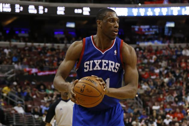 NBA Rumors: Latest Rumblings on Thaddeus Young, Shawn Marion and More