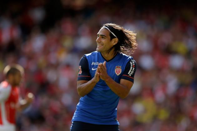 Real Madrid Transfer News: Radamel Falcao an Unnecessary Luxury for Los Blancos