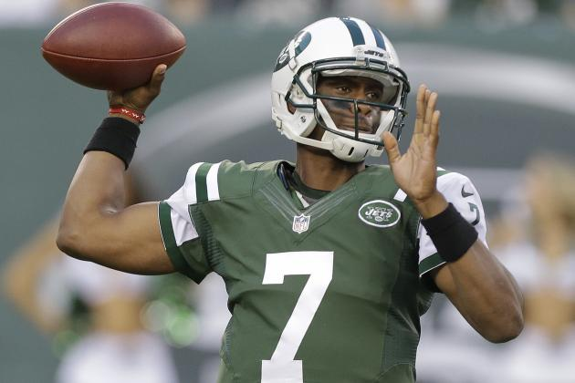 What Geno Smith Must Do to Become 'Top-5' Quarterback with New York Jets