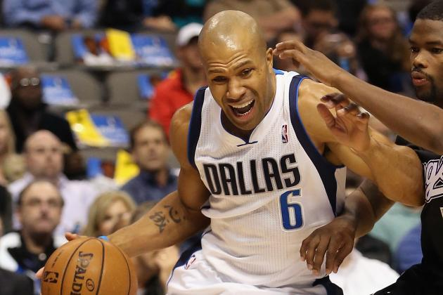 Fisher, Odom Lead Worst Dallas Mavericks