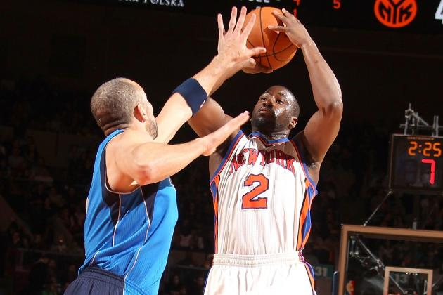 Debate: What Role Do You See Felton Playing in '14?