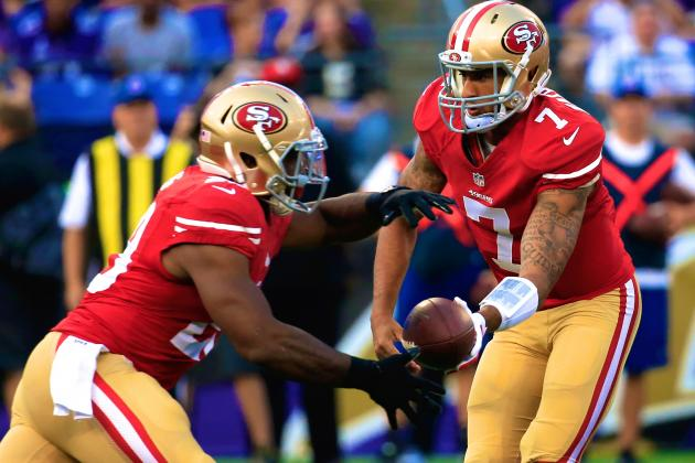 Why Carlos Hyde Will Be the Top Rookie Running Back in Fantasy Football in 2014