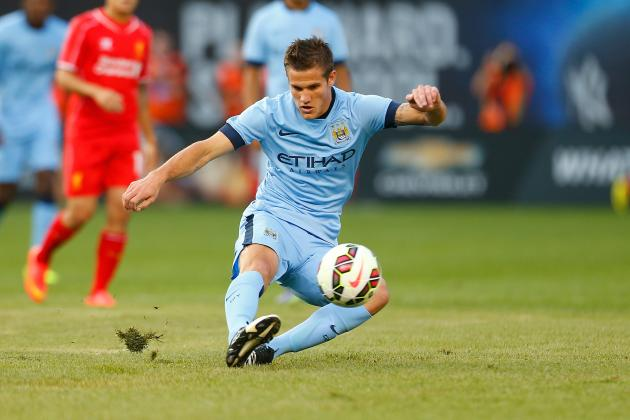 Bruno Zuculini to Manchester City: Latest Transfer Details, Reaction and More