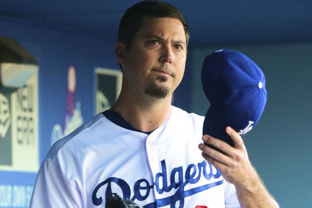 Josh Beckett Injury: Updates on Dodgers SP's Hip and Recovery