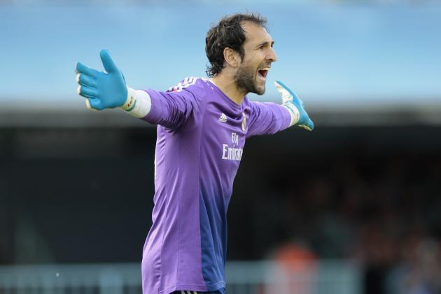 Real Madrid Transfer News: Free Diego Lopez Move Is an Insult to Player, FFP