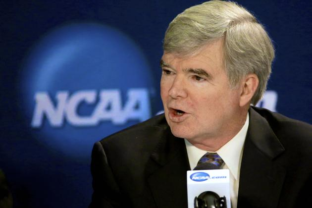 Federal Judge Rules Against NCAA in O'Bannon Trial, NCAA to Appeal