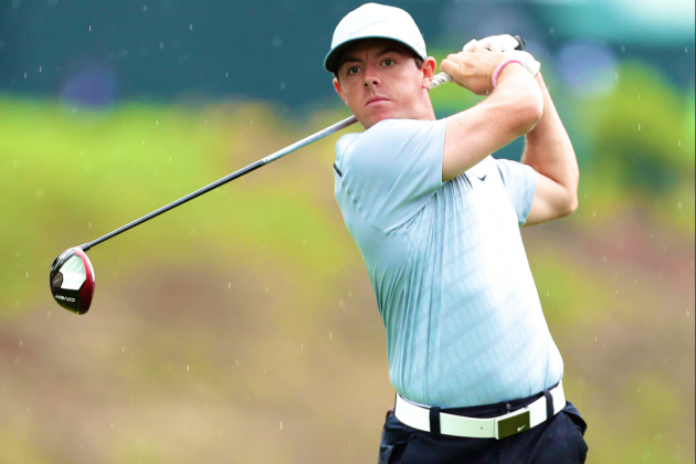 PGA Championship 2014: Day 2 Leaderboard Scores, Analysis, Highlights and More