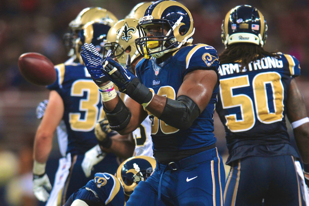 Michael Sam Still Has Work to Do, But Rams DE Showed He Belongs in NFL