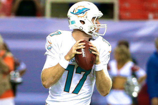 Bill Lazor Offense Looks Like a Fit for Ryan Tannehill, Miami Dolphins