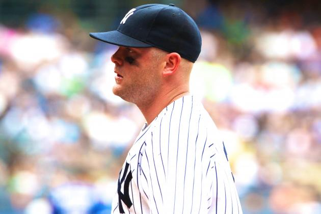 Brian McCann Injury: Updates on Yankees Catcher's Concussion and Return