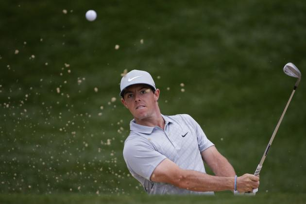 PGA Championship 2014 Schedule: Day 3 Tee Times, TV Coverage, Live Stream, More