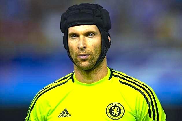 Chelsea FC: Petr Cech vs. Thibaut Courtois