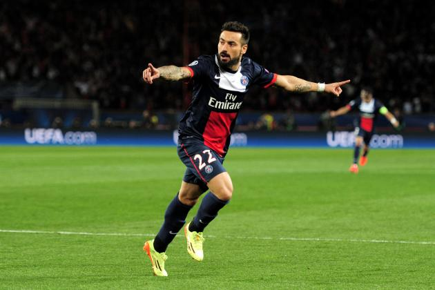 Liverpool Transfer News: Latest on Ezequiel Lavezzi, Marco Reus and Top Targets