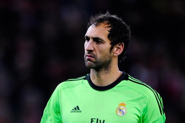 Diego Lopez Agrees Milan Terms