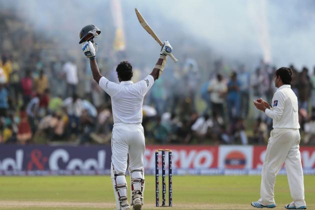 Sri Lanka vs. Pakistan, 1st Test, Day 4: Highlights, Scorecard and Report