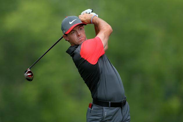 PGA Championship 2014: Predictions, Live Stream and TV Coverage Hub for Day 3