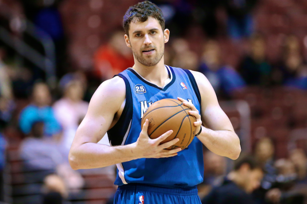 Why Cleveland Cavaliers Had to Trade for Kevin Love